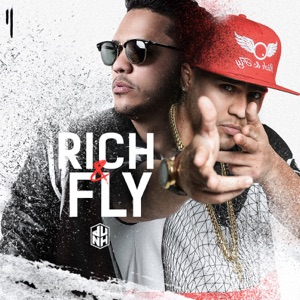 Rich & Fly - Single Mp3 Download