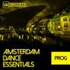 Amsterdam Dance Essentials 2017 Progressive