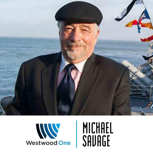 Cover image of Savage Nation with Michael Savage