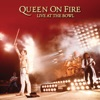 On Fire: Live At the Bowl ジャケット写真