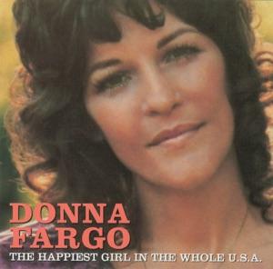 Donna Fargo - Funny Face - Line Dance Music