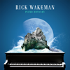 Rick Wakeman - Piano Odyssey  artwork