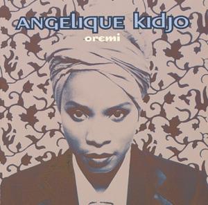 Angélique Kidjo - Voodoo Child (Slight Return)