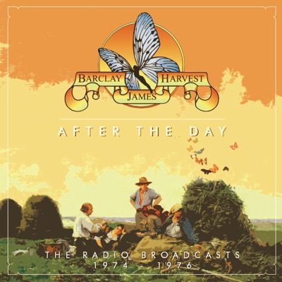 After the Day - The Radio Broadcasts 1974 -1976 - Barclay James Harvest