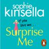 Sophie Kinsella - Surprise Me artwork