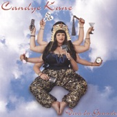 Candye Kane - The Lord Was a Woman
