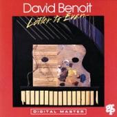 David Benoit - Waiting For Love