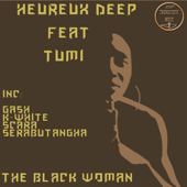 Black Woman (Gash Remix)