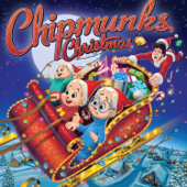 Chipmunks Christmas-Alvin & The Chipmunks