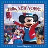 Tokyo DisneySea Hello, New York! (Tokyo DisneySea) - EP ジャケット写真