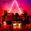 Axwell Λ Ingrosso - More Than You Know artwork
