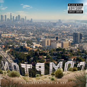 Dr. Dre - Genocide feat. Kendrick Lamar, Marsha Ambrosius & Candice Pillay