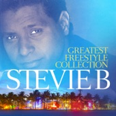 Stevie B - In My Eyes - Single