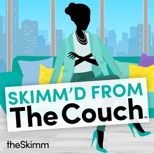 Cover image of Skimm'd from The Couch