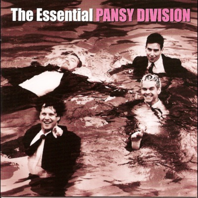 The Essential Pansy Division - Pansy Division