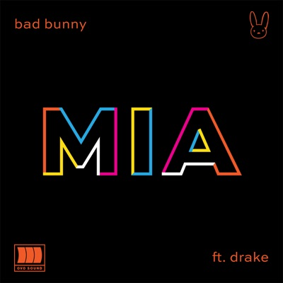 MIA (feat. Drake) - Single MP3 Download