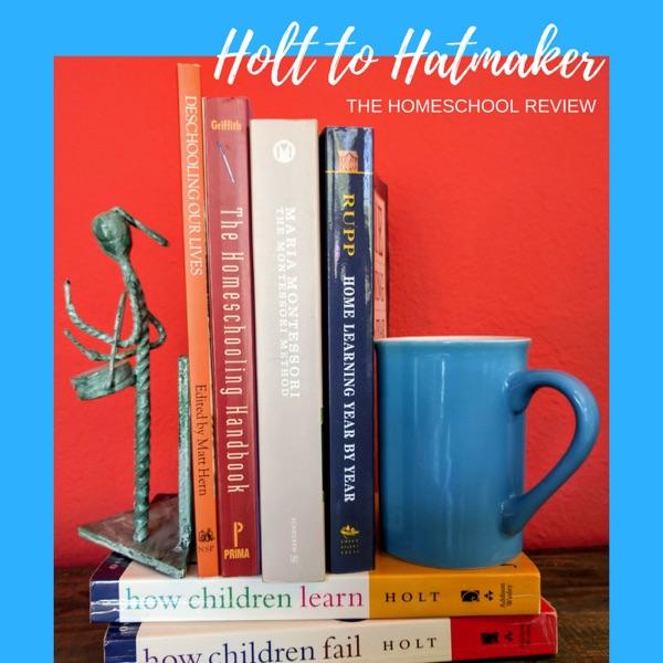 Holt to Hatmaker