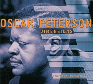 Dimensions: A Compendium of the Pablo Years