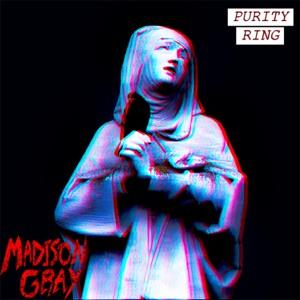 Madison Gray - Control