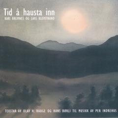 Tid Å Hausta Inn
