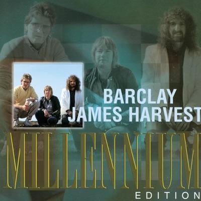 Millennium Edition: Barclay James Harvest - Barclay James Harvest