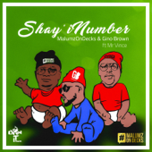 Shay'inumber (feat. Mr Vince)
