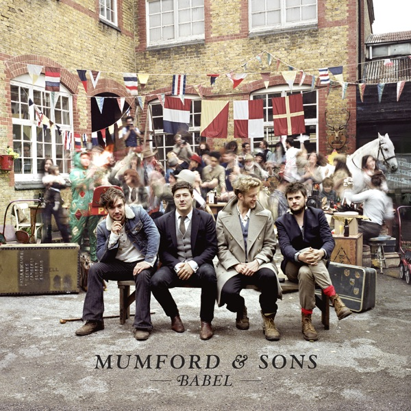 Mumford & Sons mit Lover of the Light