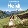 Icon On m'appelle Heidi - Single