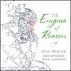 Hugo Mercier & Dan Sperber - The Enigma of Reason artwork