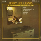 Jerry Lee Lewis - Louisiana Man