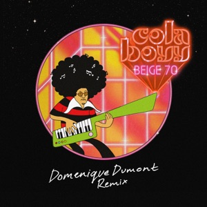 Beige 70 (Domenique Dumont Bilingual Remix) - Single