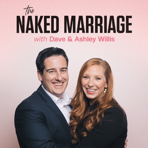 Cover image of The Naked Marriage Podcast