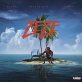 ZEZE (feat. Travis Scott & Offset)-Kodak Black