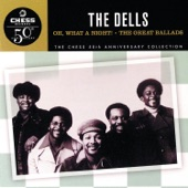 The Dells - O-O, I Love You