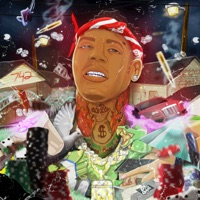Bet On Me - Moneybagg Yo