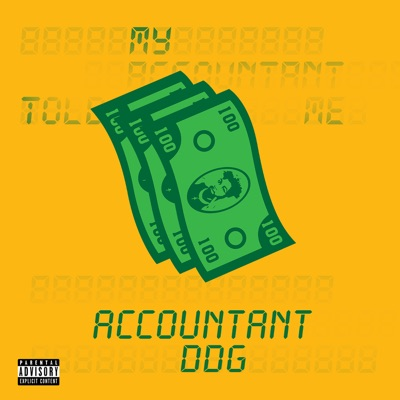 Accountant - Single MP3 Download