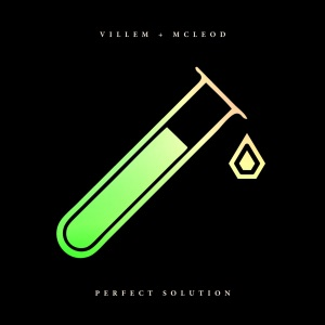 Perfect Solution - EP