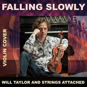 Falling Slowly Violin Cover (Instrumental) - Single Mp3 Download