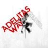 Adelitas Way - Alive artwork
