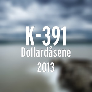 Dollardåsene 2013 - Single Mp3 Download