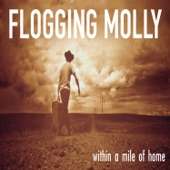 Flogging Molly - Factory Girls (feat. Lucinda Williams)