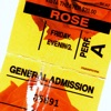 Rose - Single ジャケット画像