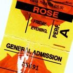 Allan Rayman - Rose