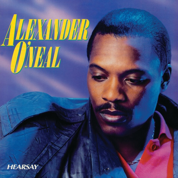 Alexander O'Neal mit Never Knew Love Like This