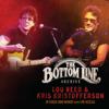 Kris Kristofferson - Help Me Make It Through the Night (Live) artwork
