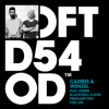 Cambis & Wenzel - Prescription For Life (feat. Debbi Blackwell-Cook) [C&W Extended Mix] grafismos