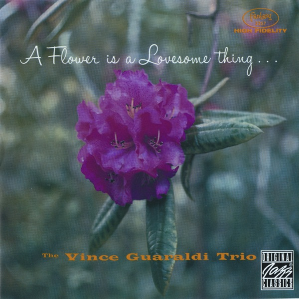 A Flower Is a Lovesome Thing (Remastered)