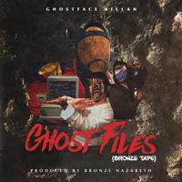 Ghost Files: Bronze Tape (Remixes)