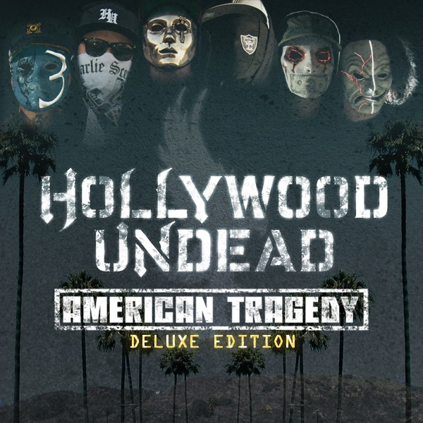 Hollywood Undead - Comin' In Hot
