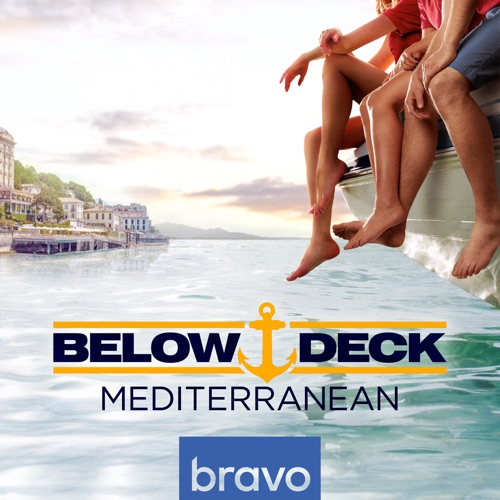 Below Deck Mediterranean, Season 3 image